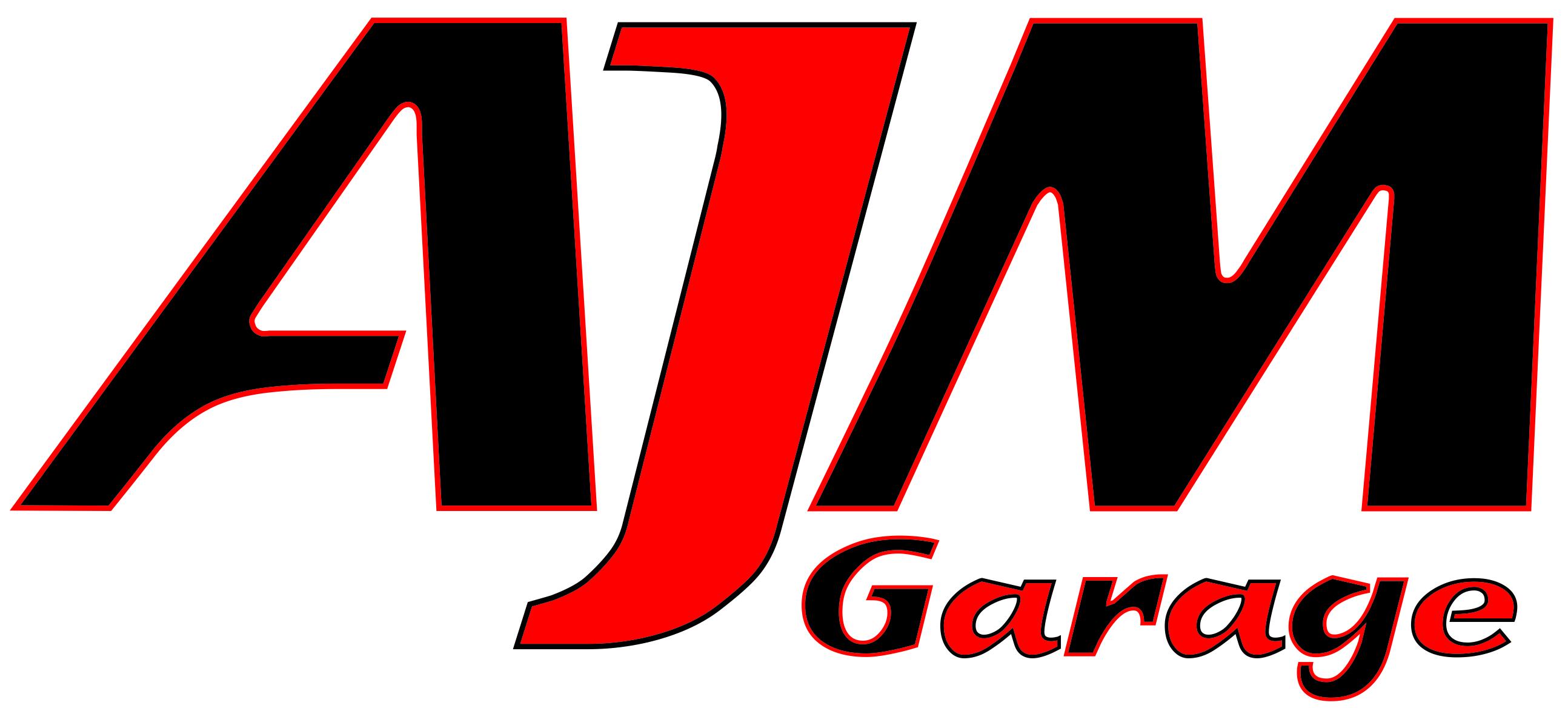 Wonderbusiness vous cherchez vous trouvez ajm garage for Logo garage mecanique