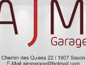 AJM garage