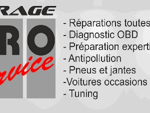 Garage Proservice