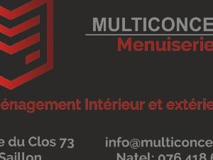 Multiconcept